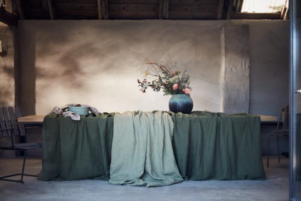 Tischwäsche Misty 145 x 250 cm