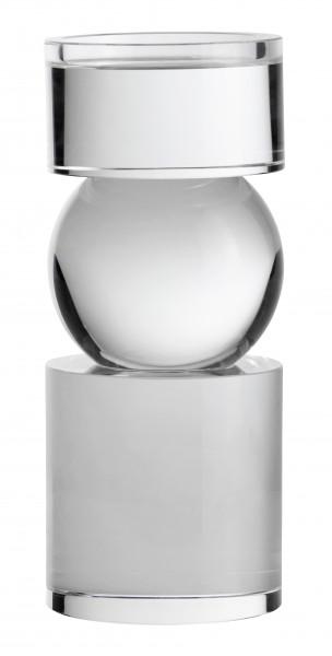 Kristall Kerzenhalter