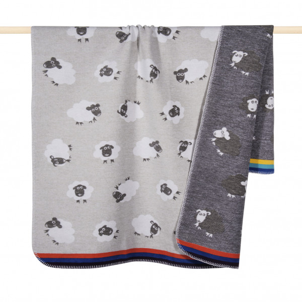 Kinder-Decke 75 x 100cm